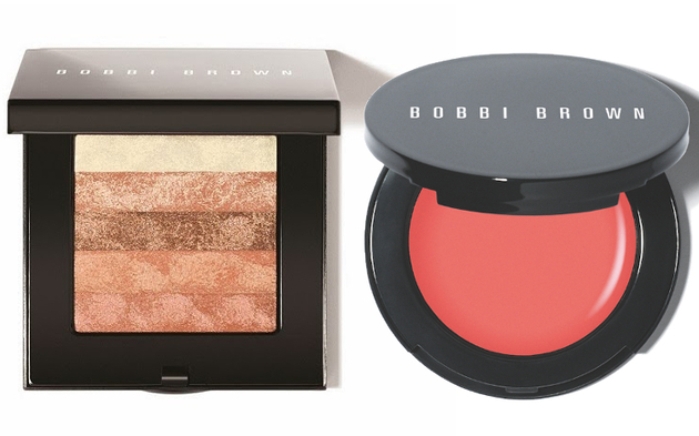 Bobbi Brown Nectar And Nude