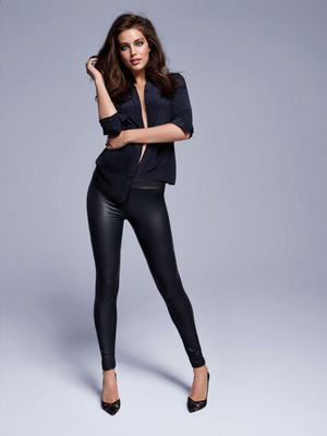 Calzedonia Spring Summer 2014 Collection Look (10)