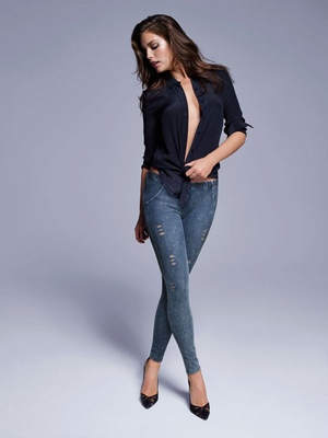 Calzedonia Spring Summer 2014 Collection Look (12)