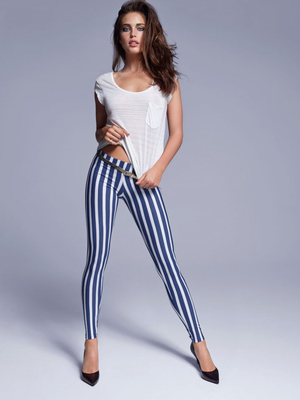 Calzedonia Spring Summer 2014 Collection Look (20)