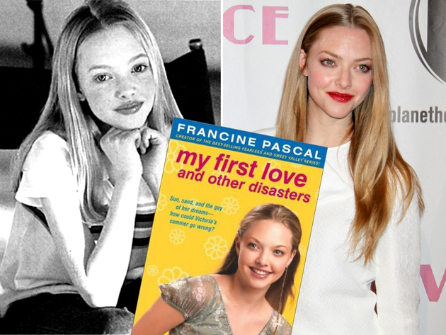 Amanda Seyfried Modeling Career