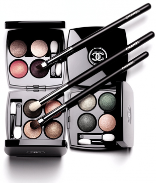 Chanel Les 4 Ombres Spring 2014