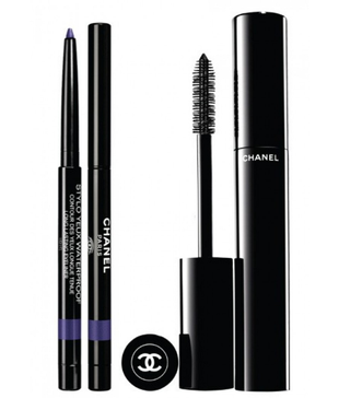 Chanel Spring 2014 Eyeliner And Mascara