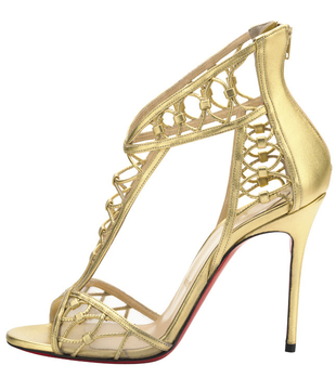 Christian Louboutin Ss 2014 Shoes  (1)