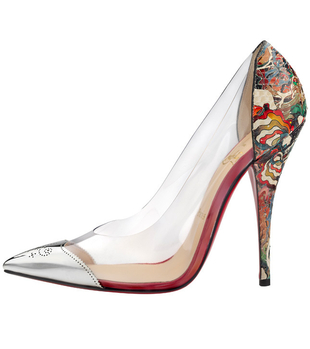 Christian Louboutin Ss 2014 Shoes  (2)