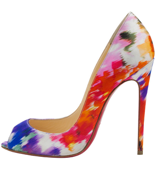 Christian Louboutin Ss 2014 Shoes  (3)