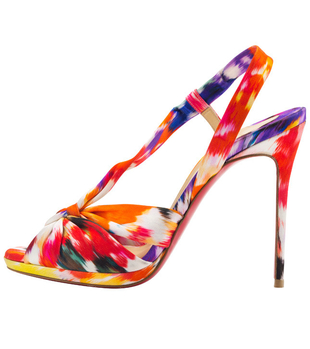 Christian Louboutin Ss 2014 Shoes  (8)