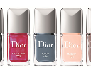 Luxury label Dior launches its first line of gel nail polishes, bringing no less than 21 tones worth indulging in. Find out more about the new line.