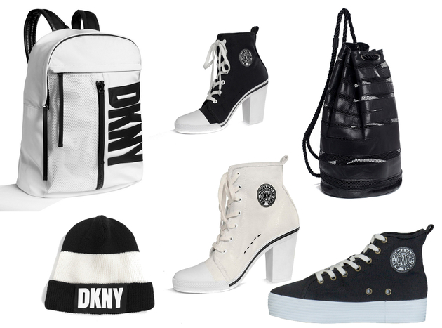 Dkny For Opening Ceremony Ss 2014 Accessories