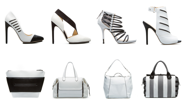 Black And White Gx By Gwen Stefani Shoedazzle Shoes And Bags