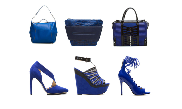 Blue Gx By Gwen Stefani Shoedazzle Shoes And Bags