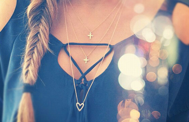 How to Choose Necklace Length