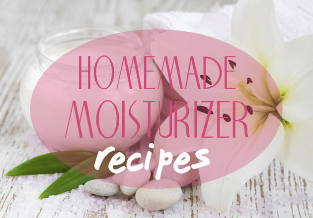 How to Make Moisturizer at Home