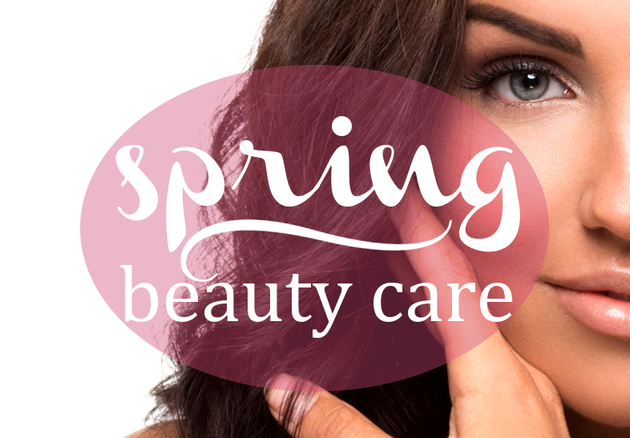 Important Changes for Spring Skin Care