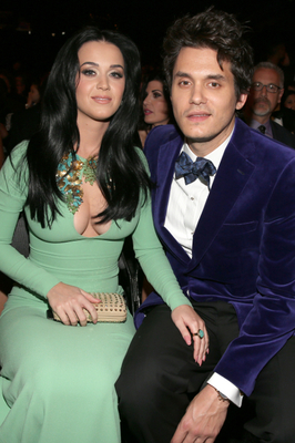 Katy Perry John Mayer Event