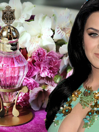 Katy Perry Killer Queen Oh So Sheer Limited Edition Fragrance 2014