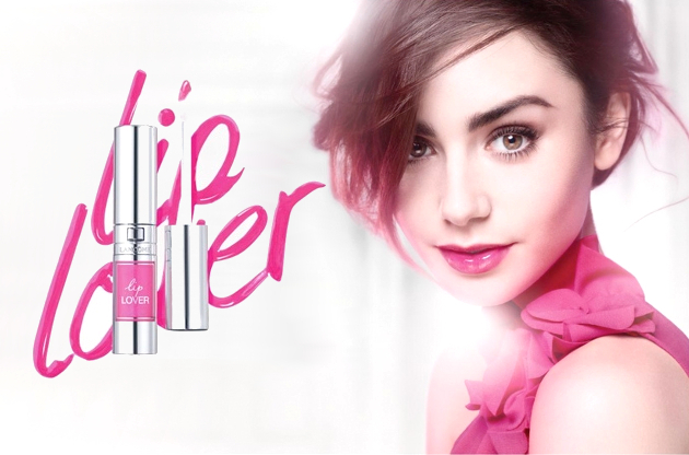 Lancome Lip Lover Lipsticks Spring 2014