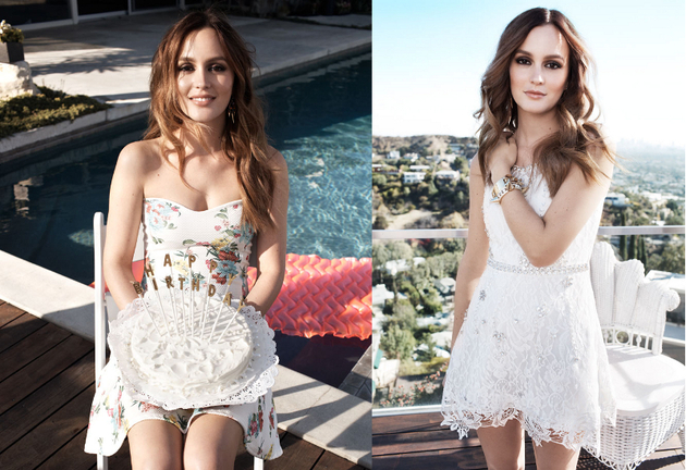 Nelly.Com Spring 2014 Campaign Featuring Leighton Meester  (6)