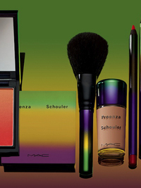 MAC Proenza Schouler Spring 2014 Makeup Collection