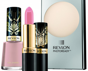 Looking for cool beauty product ideas for Valentine's Day? The new Revlon By Marchesa Red Carpet collection might be just what you need. Check it out!