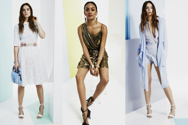 River Island Spring Summer 2014 Looks  (3)