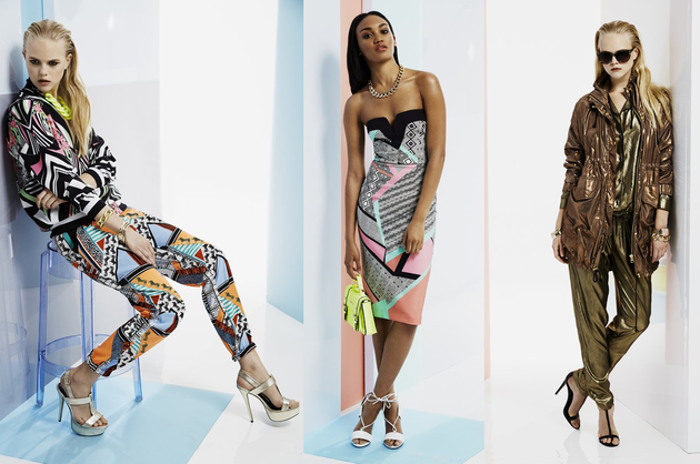 River Island Spring Summer 2014 Looks  (4)