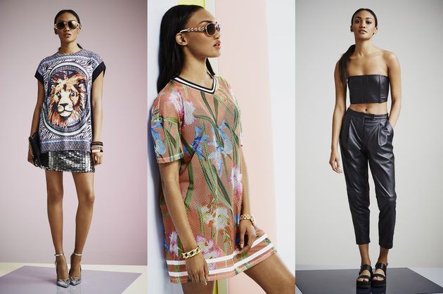 River Island Spring Summer 2014 Looks  (6)
