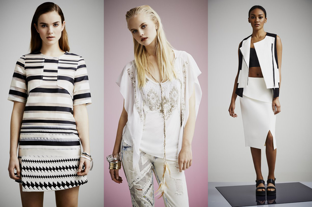 River Island Spring Summer 2014 Looks  (7)