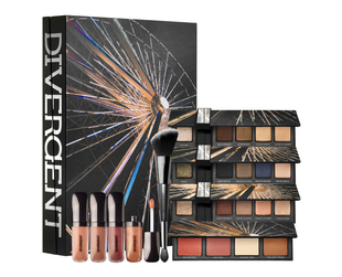 A cool makeup line inspired by the 'Divergent' movie will soon launch at Sephora.com. Find out more about the beauty retailer's cool new project.