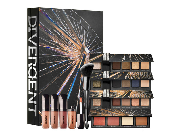 Sephora Divergent Multi Piece Collector'S Kit