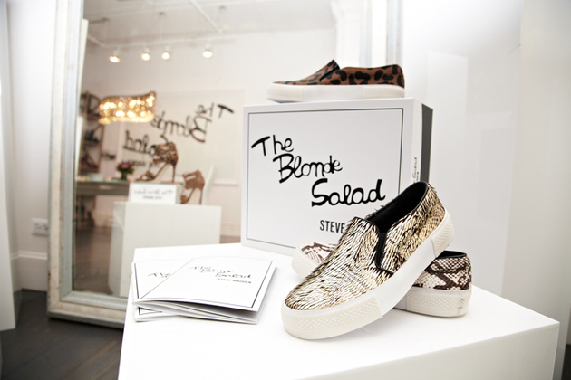 The Blonde Salad For Steve Madden Shoe Collection 2014 Look (3)