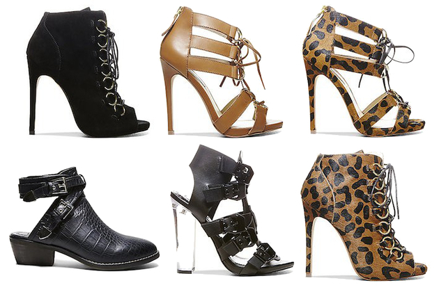 The Blonde Salad For Steve Madden Shoe Collection 2014 Look (8)