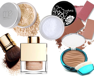 Mineral makeup is on the rise, and if you're interested in trying it out, here are some of the best products available today, from foundations to eye shadows.