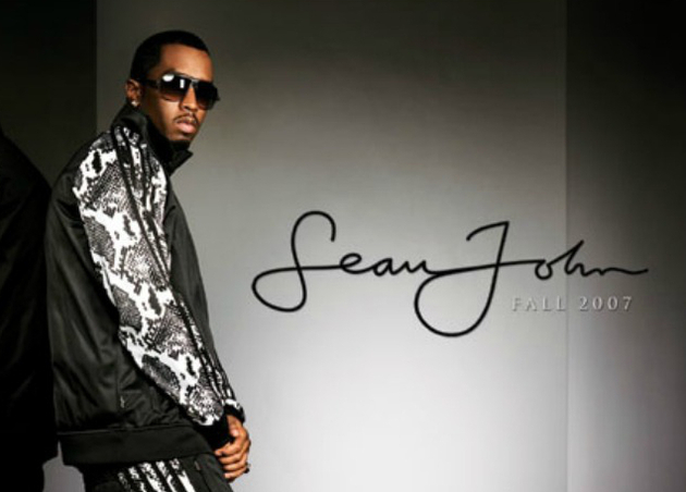 Sean John Menswear