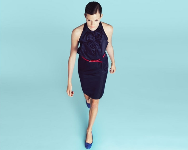 Prabal Gurung For J.Crew 2011