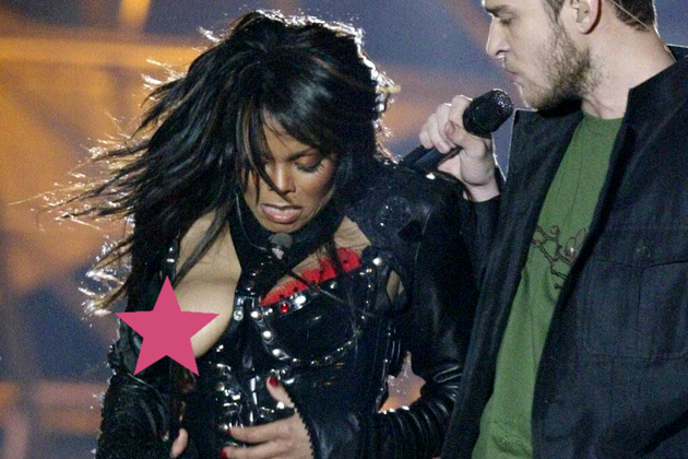 Worst Celebrity Wardrobe Malfunctions