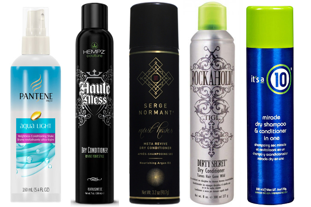 Best Dry Conditioner For Hair