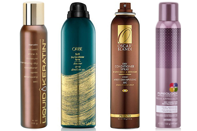 Good Dry Conditioners