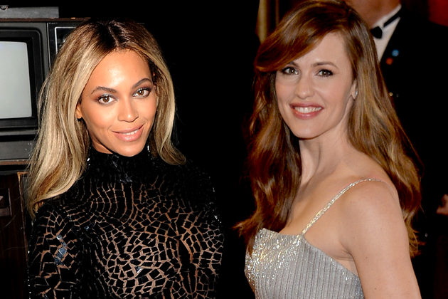 """Ban Bossy"" Girl Empowerment Campaign Promoted by Beyonce & Jennifer Garner"