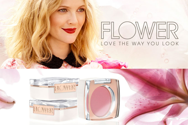 Drew Barrymore Makeup Line