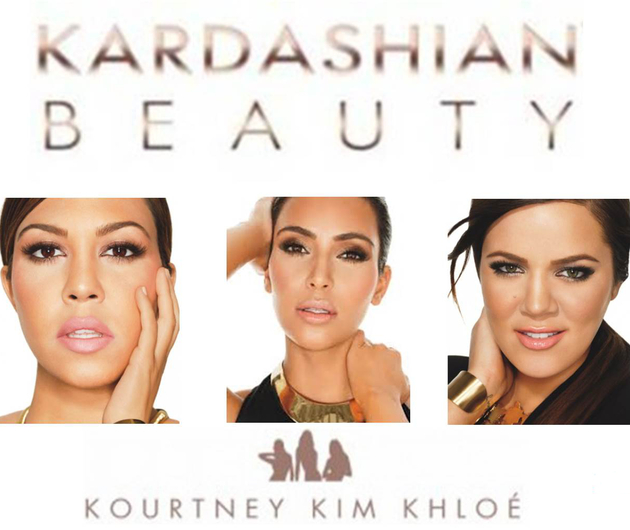 Kardashian Makeup Collection