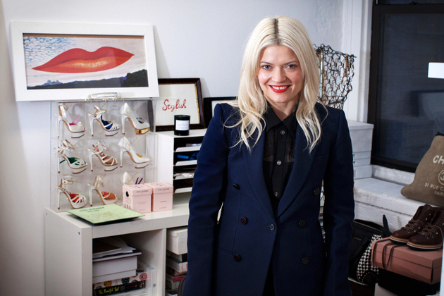 Kate Young Celebrity Stylist