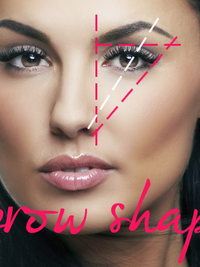 Best Eyebrow Shaping Tricks