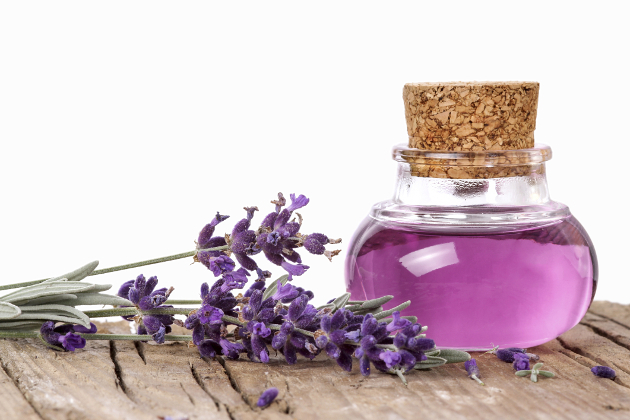 Lavender Beauty Treatments
