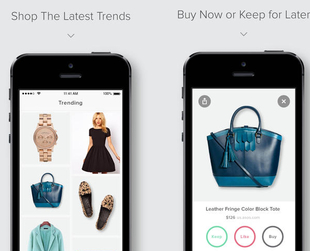 From finding the perfect clothes for your style to getting great deals, a few apps can really make your life easier, whether you're using an iPhone or Android.