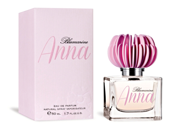 Anna By Blumarine Fragrance