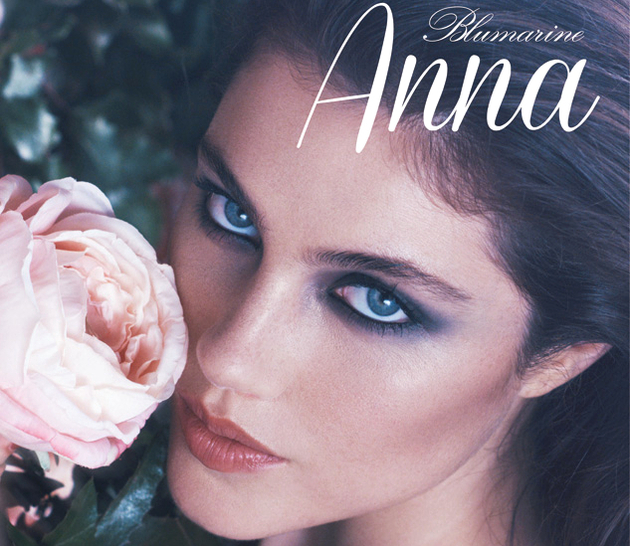 Blumarine Anna Fragrance Visual