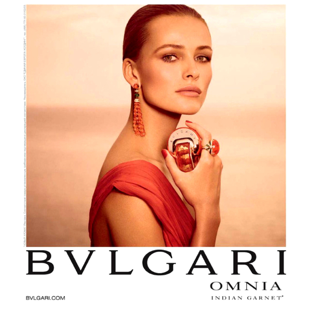 Bulgari Omnia Indian Garnet 2014 Perfume