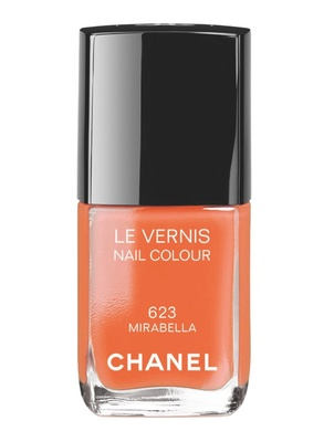 Chanel Le Vernis In 623 Mirabella