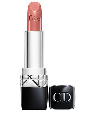 Dior Rouge Dior Couture Colour   Voluptuous Care Lipstick Sunrise